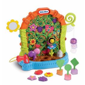 Little Tikes Actividad Garden Plant \