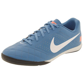 c23fe56858 Tênis Masculino Beco 2 Indoor Nike - 646433402 Azul branco