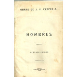 Eleazar Lopez Contreras Hombres De Su Gobierno