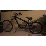Bicicleta Edición Especial Dark Blider