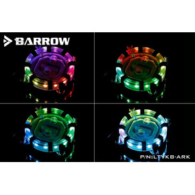Water Block Barrow Energy Series Socket Intel