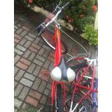 Bike Bicicleta De Aro 26 Estado 9/10