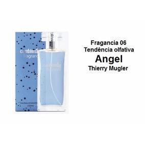 Perfume Feminino Fragancia 06 Angel - Contém 1 Grama