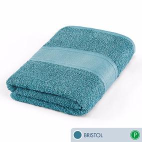 Oferta Toalla Ama De Casa Premium Baño 140x67 Cms Bristol