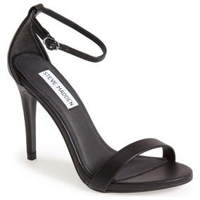 Zapatos Steve Madden Stecy Negro Talla 22.5