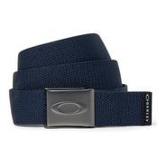 Cinturon Oakley Golf Ellipse Web Belt
