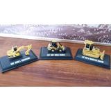 Maquinas Viales Miniatura Morscot Group Escala 1/50