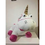 Unicornio Fluffy Agnes Mi Villano Favorito Jumbo Envi Gratis
