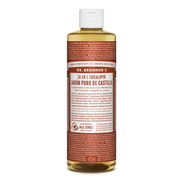 Jabón Liquido Orgánico Dr. Bronner's Eucalipto 473 Ml