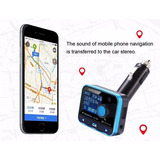 Genial Reproductor Mp3 Fm Transmisor Inalámbrico Y Bluetooth