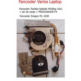 Fancooler Toshiba Y Siragon