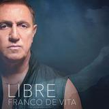 Franco De Vita Libre Nuevo