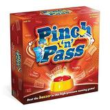 Juego De Mesa Pinch N Pass