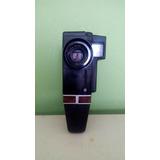 Camara Filmadora Antigua Kodak Ektasound 130 Video Cine