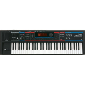 Sintetizador Roland Mod. Junodi