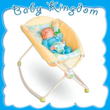 Moises Y Catre Cuna De Bebe Fisher Price Plegable Portatil