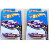 Carritos Racing Hot Wheels Originales En Su Blister
