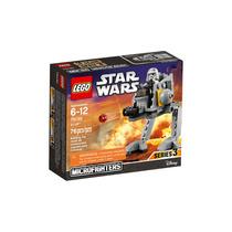 Lego Star Wars 75130 76 Piezas Mejor Precio!!