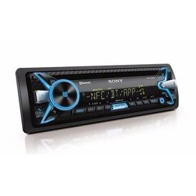 Toca Cd Automotivo Sony Mex-n5150bt - Usb - Bluetooth - Ipod