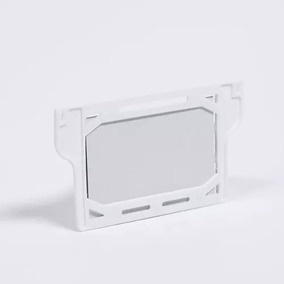 Envelope 89mm Com Peso Para Persiana Vertical - 50 Peças