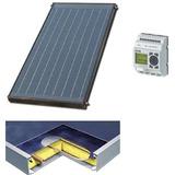 Calentador Solar Automatizado (casa 3 Recamaras)