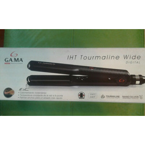 Plancha Gamma Iht Tourmaline Wide Digital