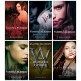 Academia De Vampiros (6 Libros) (pdf)
