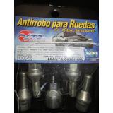 Tuercas Antirrobo Y Bulones De Seguridad Para Vehiculos