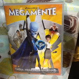 Dvd Megamente