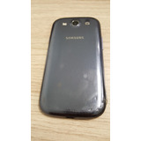 Smartphone Celular Samsung S3 Para Arreglar Partes