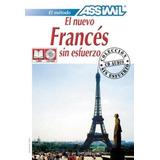El Nuevo Francés Sin Esfuerzo (libro + Cd)