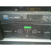 Power Qsc Rmx 850