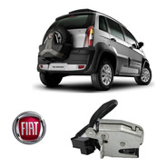 Fechadura Estepe Fiat Idea Adventure 2008 51769593