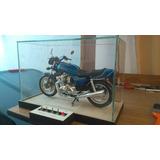 Moto A Escala 1:8 Honda Cb750f