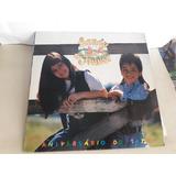 Lp Sandy & Junior Aniversário Do Tatu 1989 Ja 24