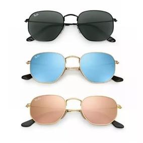 Oculos 007 De Sol Ray Ban - Óculos no Mercado Livre Brasil 7aeb038fa1