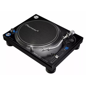 Toca Disco Pioneer Plx 1000 Plx-1000 Dj Turntable Vitrola