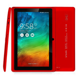 Npole Tablet 16g 1g Ips 7 Inch Android Quad Core Cpu -rojo