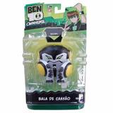 Boneco Ben10 Omniverse - Bala De Canhão - Sunny