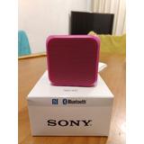 Bocina Sony, Excelente Precio. Todo Original Y Casi Nuevo!!