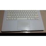 Macbook White 2010 A Reparar O Repuestos