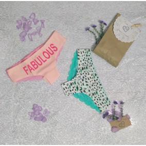 Ropa Interior Victoria Secret Pink