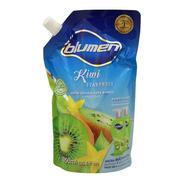 Jabón Líquido Para Manos Blumen Starfruit Kiwi 1050 Ml