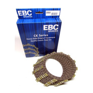 Embrague Juego Discos Ebc Bmw F800 Gs Adventure 12-17