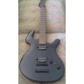 Guitarra Parker P-42 En Excelente Estado - Venta Urgente!