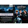 Dvd Harry Potter E A Ordem Da Fenix, Original Lacrado Novo