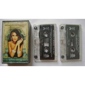 Daniela Romo / La Cita 2 Cassette
