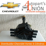 Distribuidor Chevrolet Cheyenne Blazer Vortec