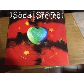 Vinilo Lp Dynamo Soda Stereo Reedicion 2015