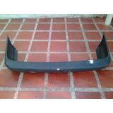 Parachoque Trasero Nissan Sentra 98/00 Original
